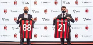 AC Milan to Join Sports