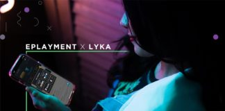 EPLAYMENT and LYKA partner