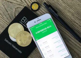 password to your digital wallet