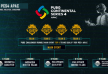THE ROAD TO PUBG CONTINENTAL SERIES 4: PUBG CHALLENGER RUMBLE!