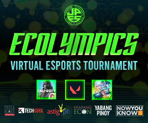 Ecolympics - Virtual Esports Tournament