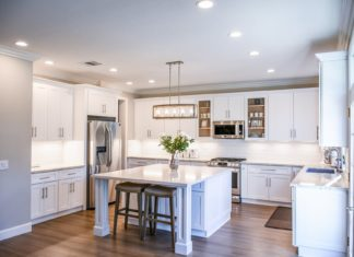 4 Must-Have Appliances When Moving into Your Brand New Home