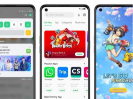 OPPO officially Upgrades OPPO App Market and Gravity Plan