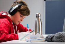 Education During Pandemic: The Rise Of Remote Learning